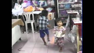CÀ PHÊ MIỆT VƯỜN (lời Khmer, Nhạc Việt)
