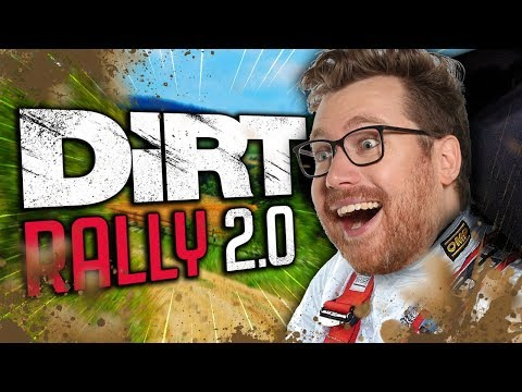 We're Professional RALLY DRIVERS! - Dirt Rally 2.0