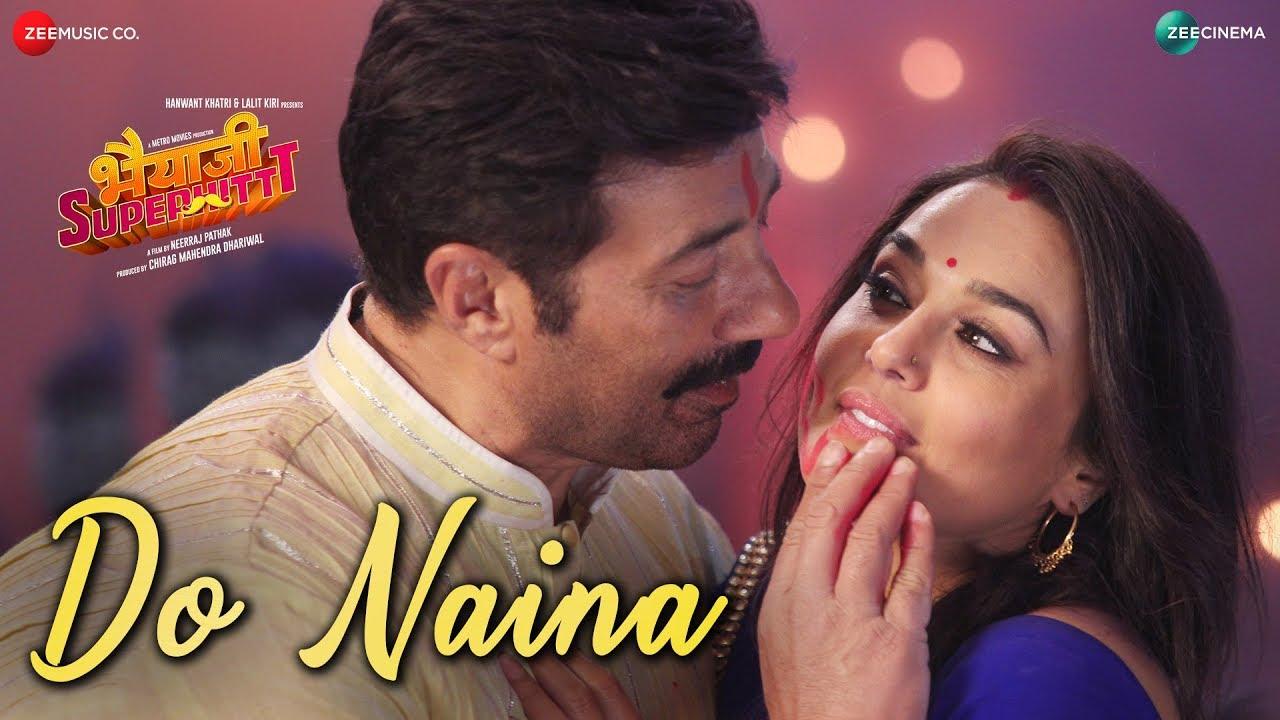 Do Naina mp3 Song