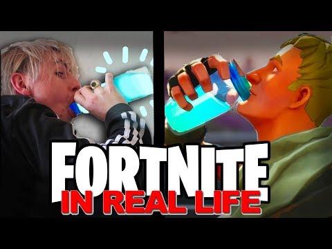 FORTNITE - hra ktorá mi zničila život