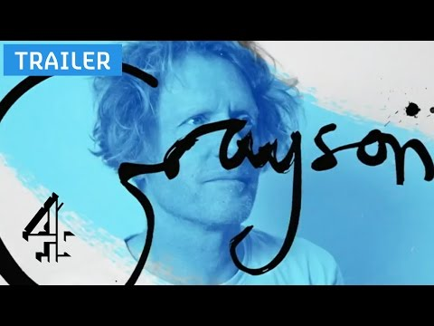 TRAILER: Grayson Perry: Who Are You?   Wednesday, 10pm   Channel 4
