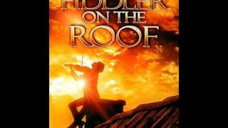 Fiddler on the roof Soundtrack: 08 - Sunrise, sunset