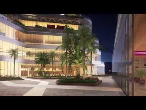 Skyland İstanbul - Yaşam Başladı - Ofis
