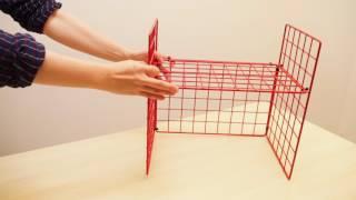 廚房收納3原則-輕鬆讓流理台變超整齊