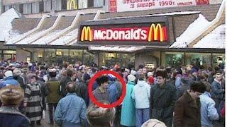 ТОП 10 Фактов О Макдональдс ( McDonalds )