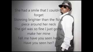 Donell Jones - Have You Seen Her?