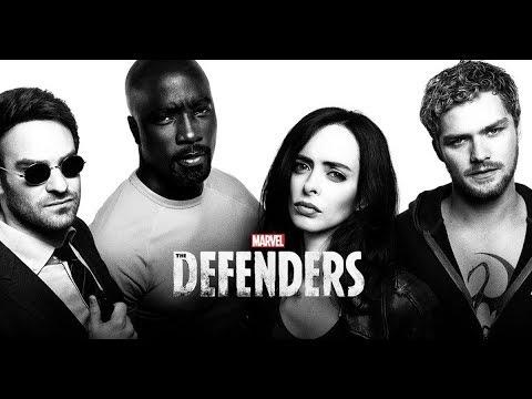 NERDSTVÍ#21:The Defenders