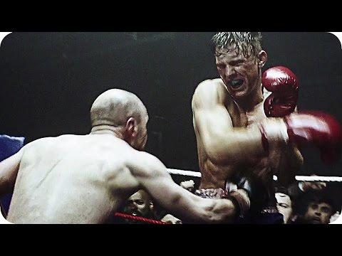 JAWBONE Trailer (2017) UK Boxing Drama