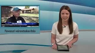 TV Budakalász / Budakalász Ma / 2021.04.26.
