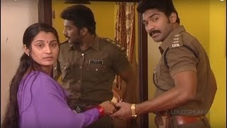 Episode 182 of MogaliRekulu Telugu Daily Serial || Srikanth Entertainments