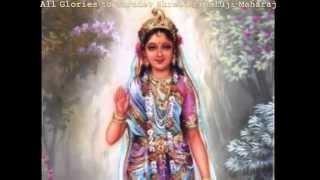 Pyari Pyari Pyari Barsanewari Kirtan(Memories of Sri Kripaluji Maharaj)