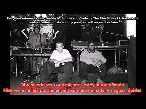 Nuttin To Do - Bad Meets Evil Subtitulada en español