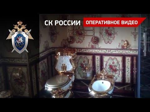 В Якутске силовики штурмом взяли коттедж предпринимателя Кошелева