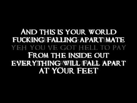 BMTH - Sleep With One Eye Open [original] With Lyrics