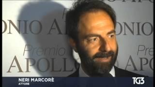 Servizio Tg3 - 2015