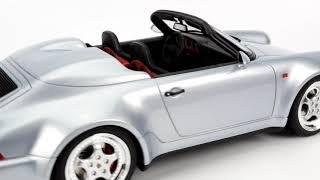 GT Spirit Porsche Speedster 964 Turbo Look