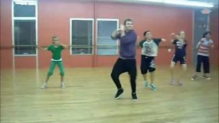 Killa-Cherish ft. Yung Joc Choreography