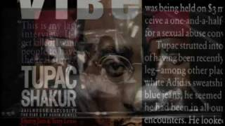 2Pac - Pain (ft. Stretch)