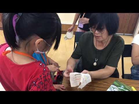 20200810歡樂樸城兒童夏令營第二梯 朴子市長 吳品叡