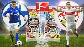 Schalke 04 Vs VFB Stuttgart Bundesliga Orakel 10.9.2017