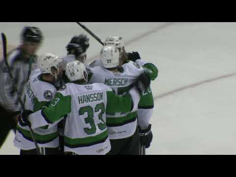 Wolves vs. Stars | Oct. 26, 2018