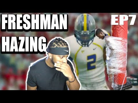 TD2 EP7 - MY 1ST 2 COLLEGE GAMES - NCAA FOOTBALL 14 RTG SS