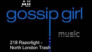 Razorlight- North London Trash