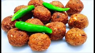 கொண்டைக்கடலை இருந்தா இப்படி ஈஸியா செஞ்சு பாருங்க.. / Samayal in tamil / Different snacks in tamil