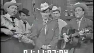 Lester Flatt, Earl Scruggs and the Boys - Go Home