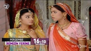 İkimizin Yerine (Balika Vadhu) 69. Part Trailer - 15 Nov Thursday