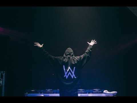Alan Walker – The World Of Walker Tour: Part 1 (Trailer)