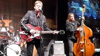 Chuck Mead & His Grassy Knoll Boys - Lifetime to prove - Albisguetli 2018