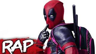 Deadpool 2 Song | Maximum Effort | #NerdOut (Deadpool 2 Unofficial Soundtrack)