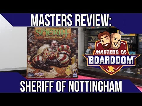 Review of Sheriff of Nottingham