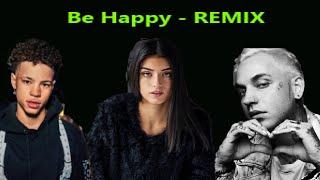 DIXIE D'AMELIO - BE HAPPY REMIX (REACTION)