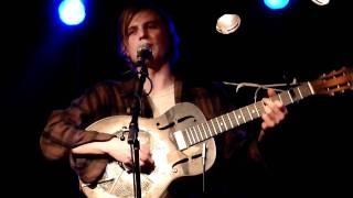 Johnny Flynn - The Box (live Berlin 2010)