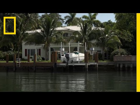 Miami Is Sinking | Explorer