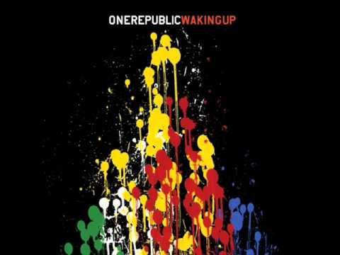 One Republic- Lullaby