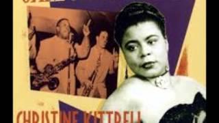 Christine Kittrell - Slave to Love