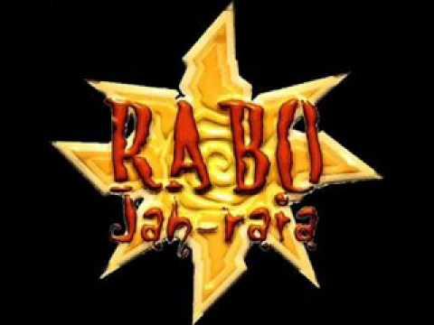 Guerras - Rabo Jah Raia