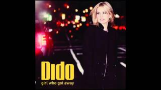Day before we went war - Dido