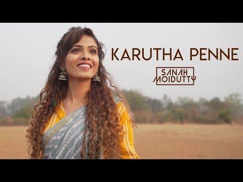 Karutha Penne
