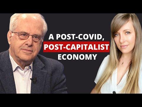 Prof. Richard Wolff: A Post-Capitalist Economy    Mexie