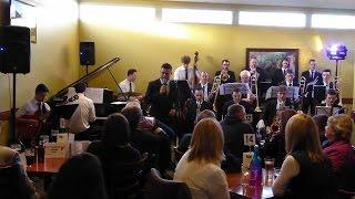 Adelaide Big Band - Hey Jude (feat. Bob Johnson & Ian Begley)