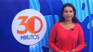 30 minutos 11/08/2020