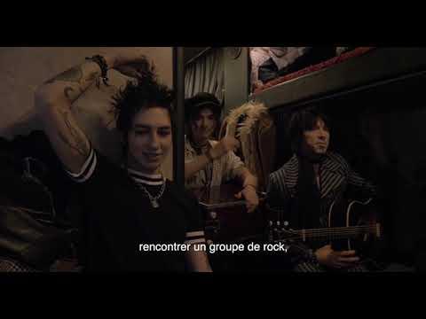Vidéo de Nine Gorman