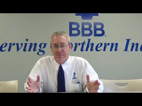 BBB Wise Wednesdays - Home Improvements