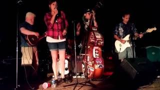 Lost In Love- Tiffany Rose & The Outlaw Hearts