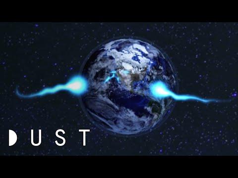 "Sci-Fi Short Film: ""Dominant Species"" | DUST"