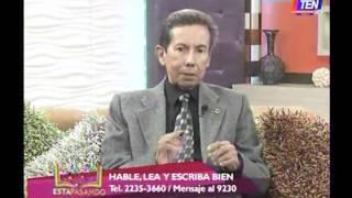 ESTA PASANDO HABLE, LEA Y ESCRIBA BIEN 25 06 2015